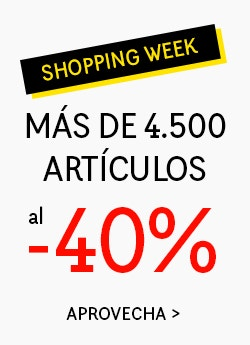 Shopping Week