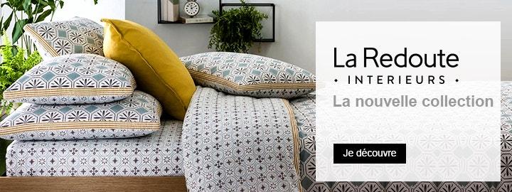 linge de lit de marque destockage elegant descamps. Black Bedroom Furniture Sets. Home Design Ideas