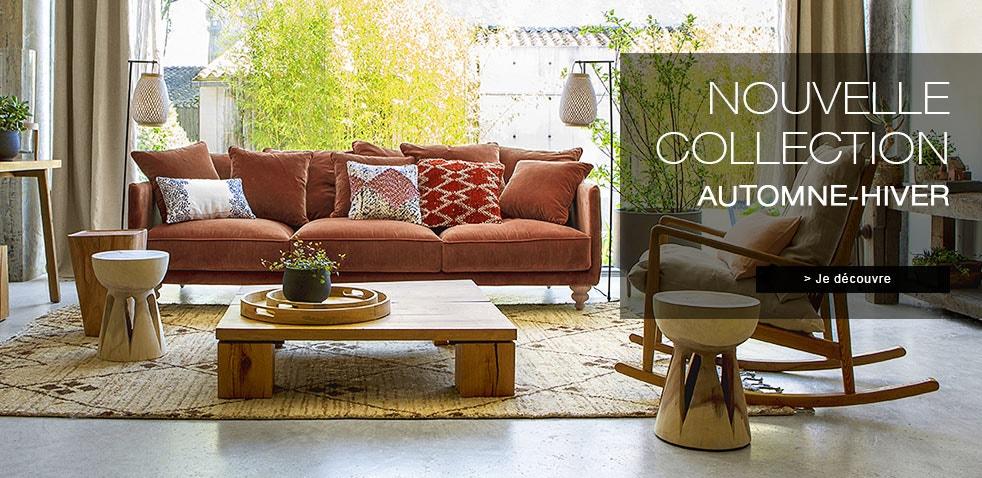Nouvelle collection am pm meubles d coration la redoute - La redoute nouvelle collection ...