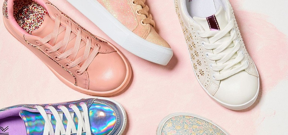 chaussures fille la redoute