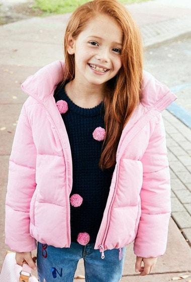 Manteau enfant Rentrée des classes