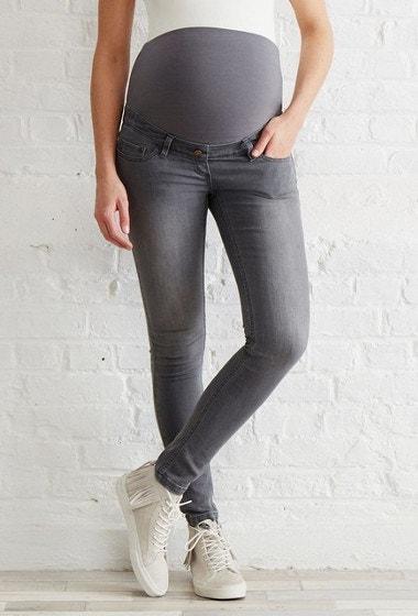 Choisir son jean de grossesse