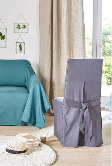 Choisir housse de chaise