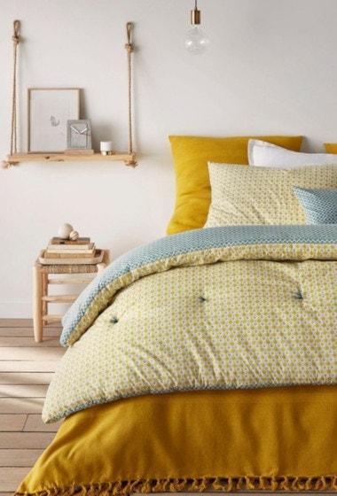 tous nos articles linge de lit adulte blog la redoute. Black Bedroom Furniture Sets. Home Design Ideas