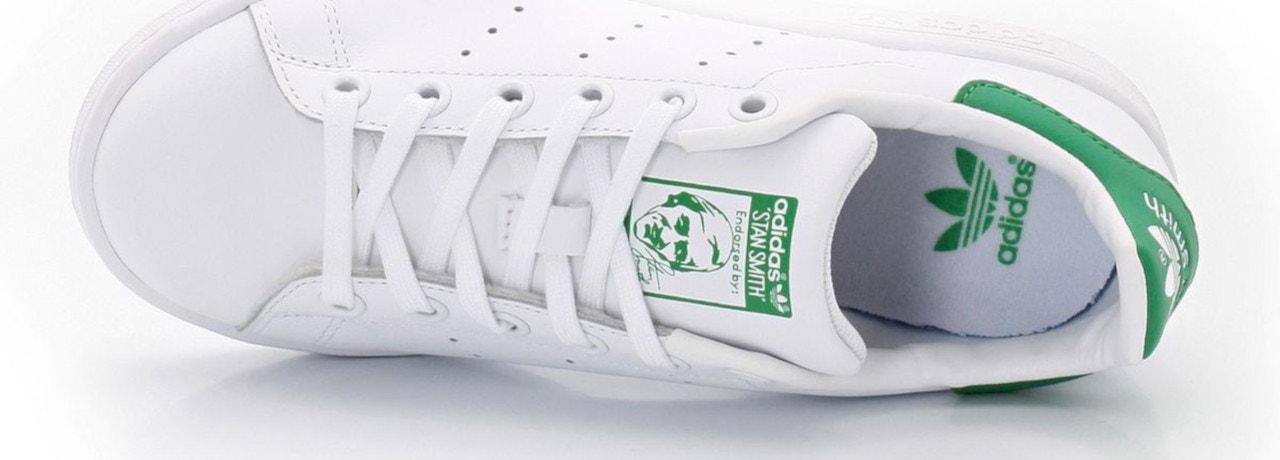 Stan Smith : les sneakers emblématiques d'Adidas | La Redoute