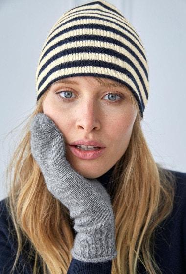e09943f43dff5 Nos astuces pour bien choisir son bonnet. 27 décembre 2018 par La Redoute. Choisir  bonnet femme