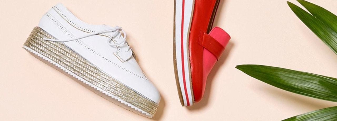 Quelles chaussures porter quand on a les pieds plats ? | La