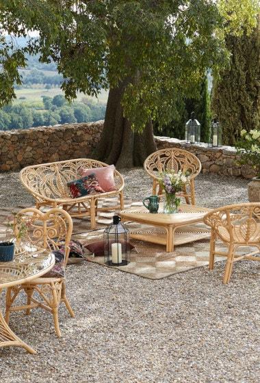 Comment choisir son mobilier de jardin ? | La Redoute