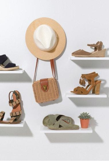 tous nos articles chaussures blog la redoute. Black Bedroom Furniture Sets. Home Design Ideas