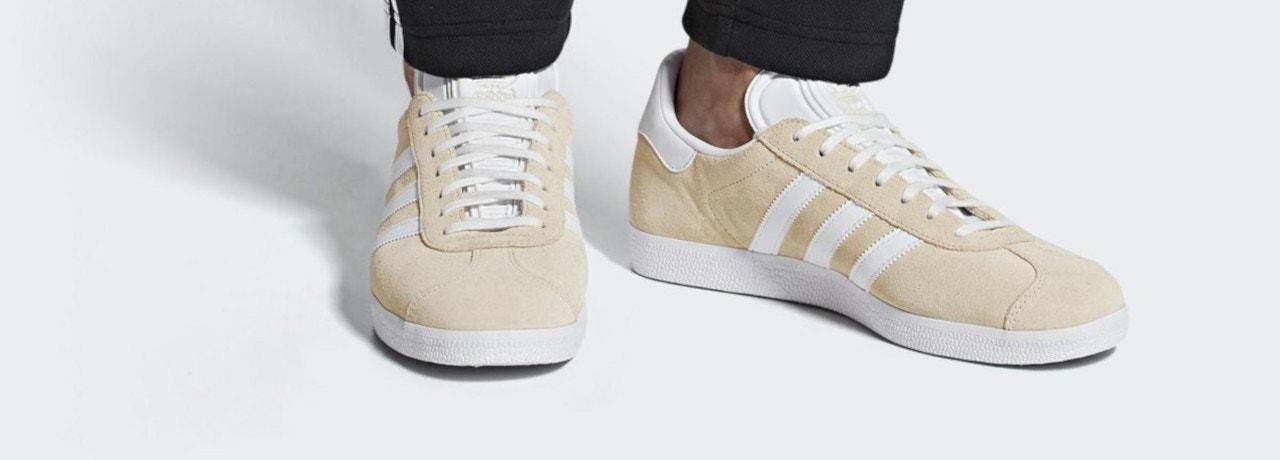 Adidas gazelle femme | La Redoute