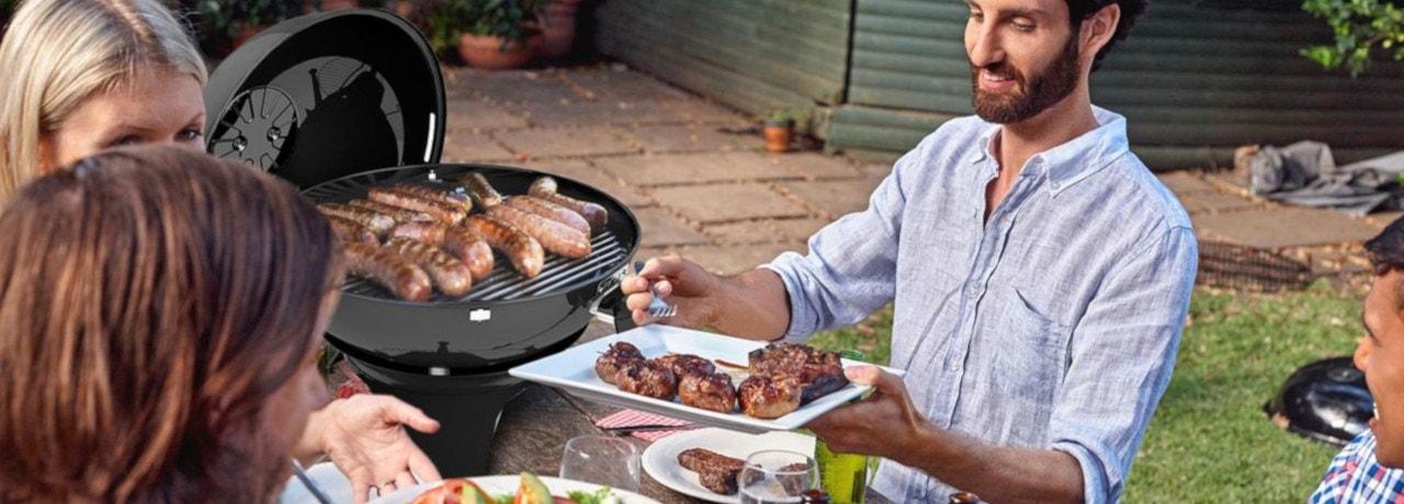 Comment réussir son barbecue comme un expert   Homair Le Blog