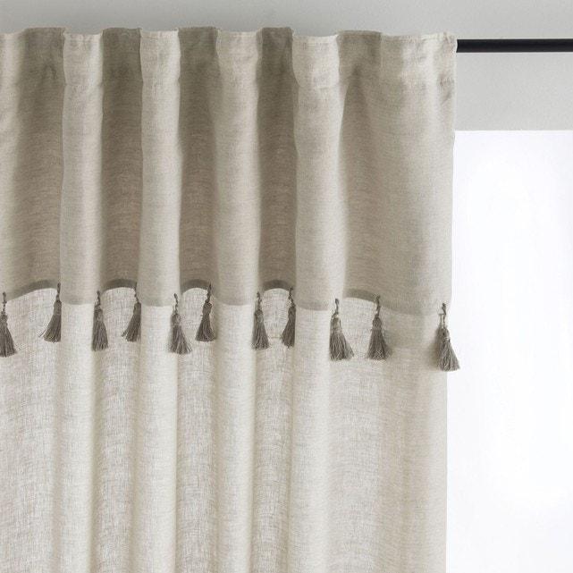 Lever de rideau sur les rideaux ! | La Redoute