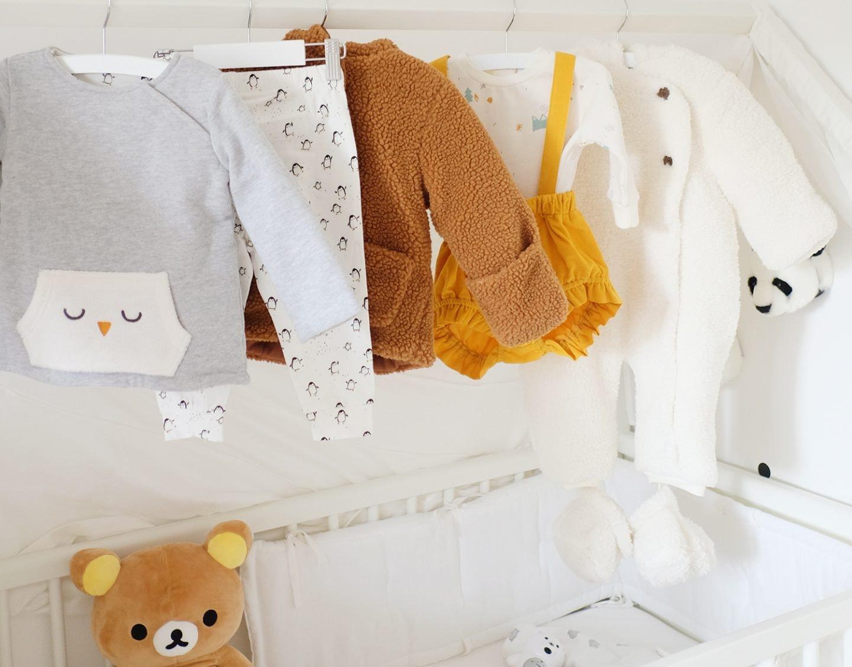 bébé : la sélection shopping rentrée d'azzed ! | la redoute