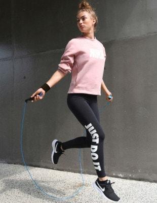 jogging nike