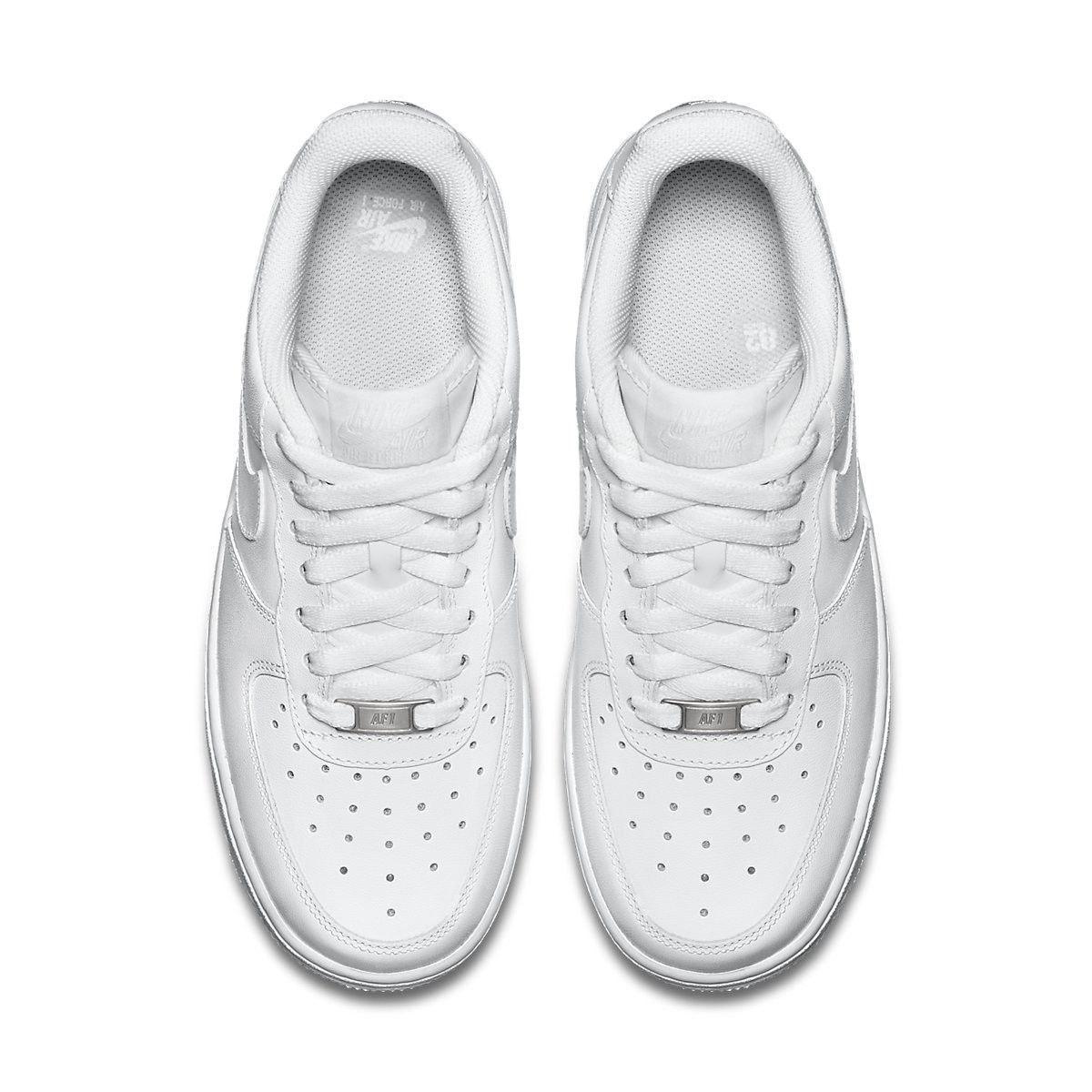 finest selection 98787 9b40e Air Force 1   la basket culte de Nike   La Redoute