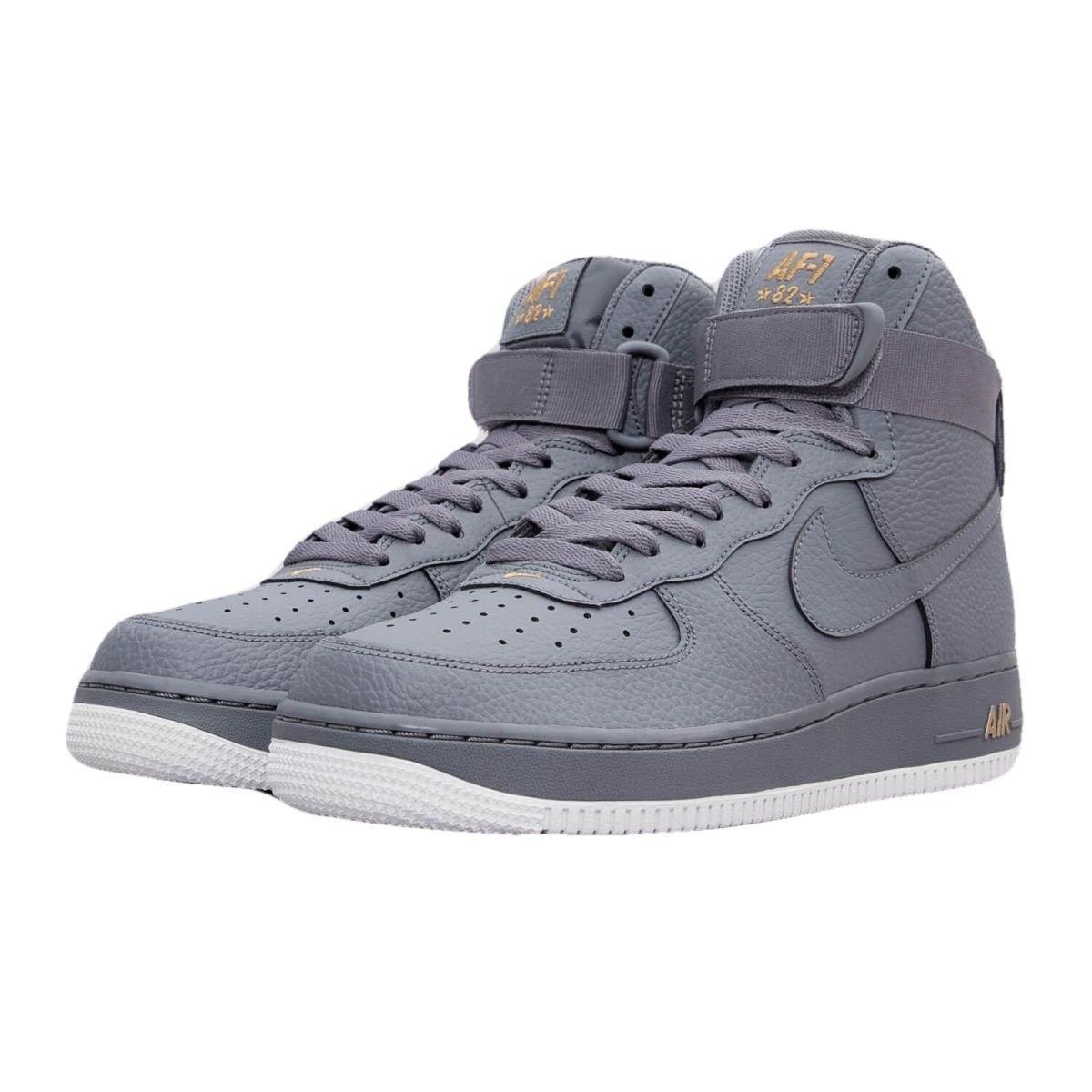 huge selection of 33079 5e8c0 La basket de la NBA. La Nike Air Force 1 ...