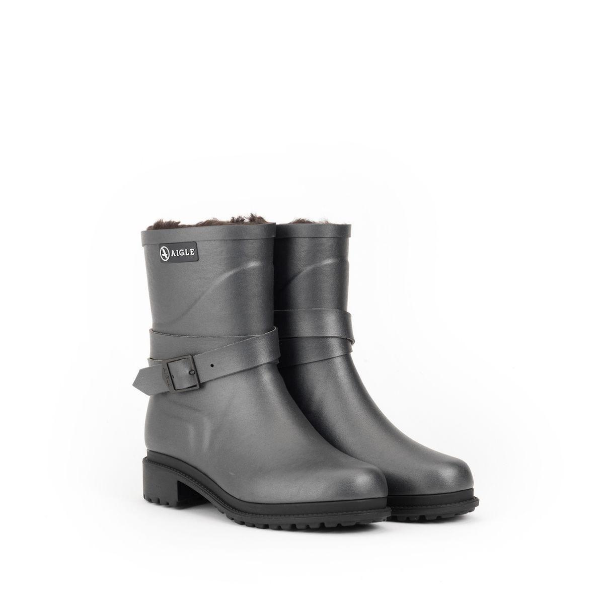 pluie femmepratiques de pour styléesLa bottes et Les zVUSqpM