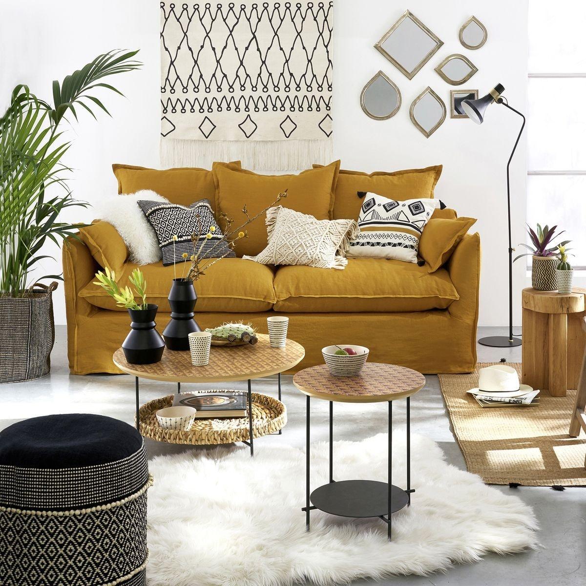 Choisir Un Canapé Densité pourquoi choisir un canapé 2 places ? | la redoute