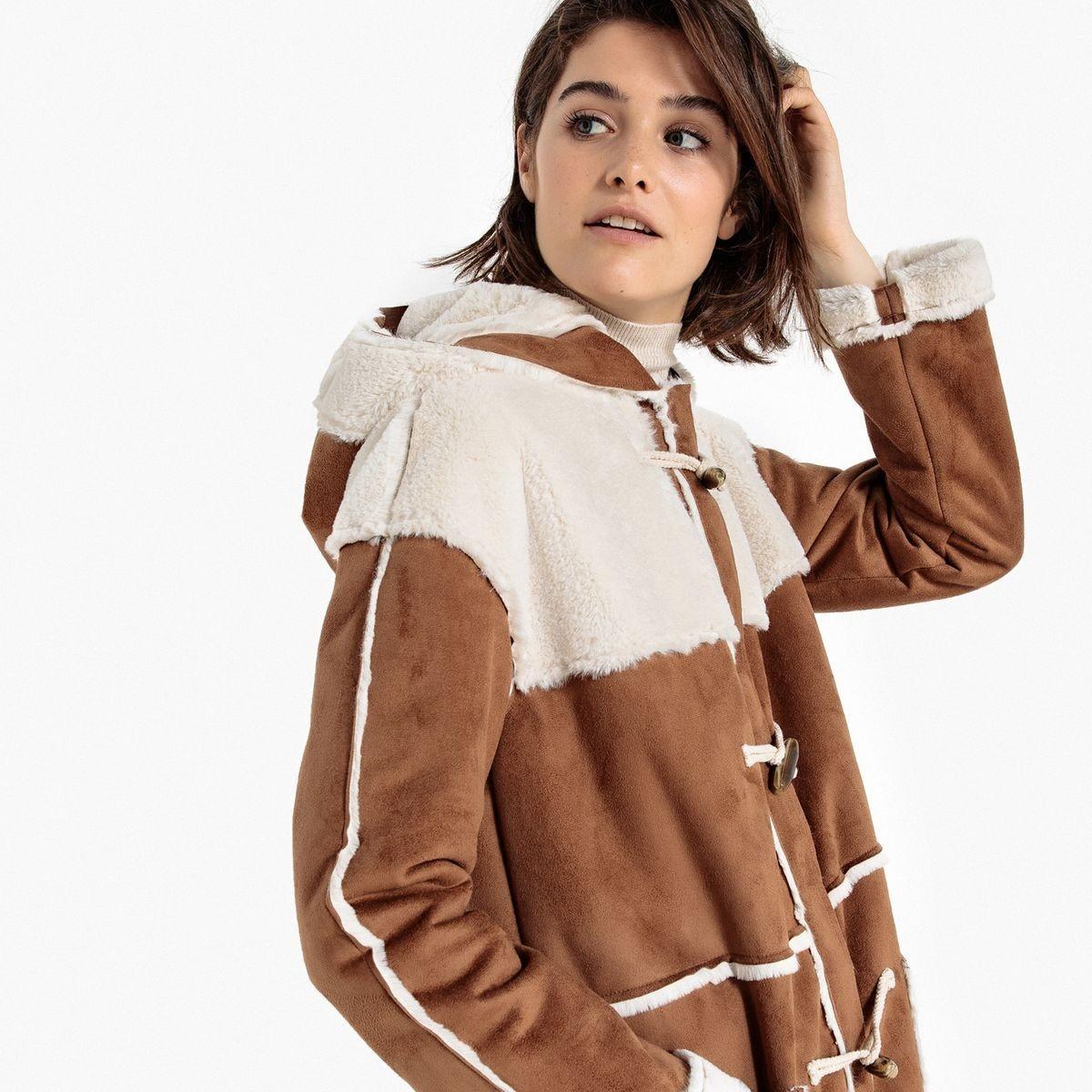 duffle coat La Redoute