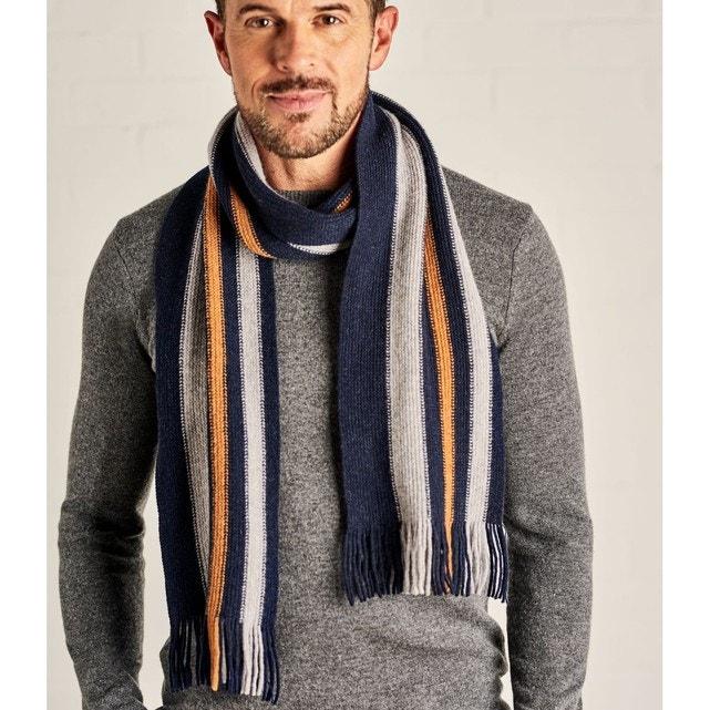 09ded490948 Comment choisir une écharpe pour homme