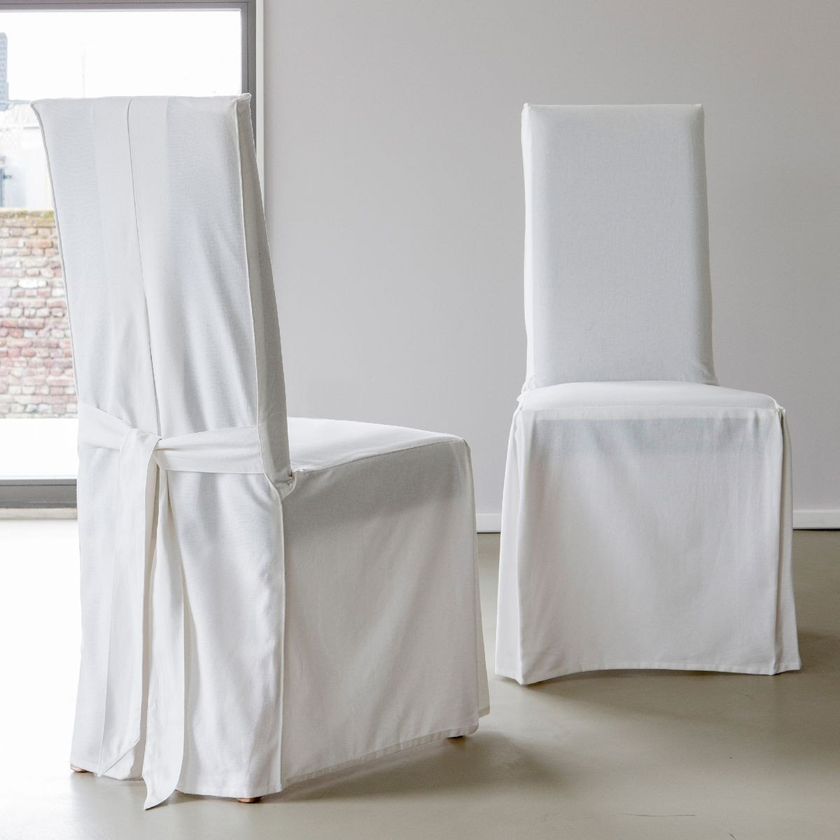 Quel Tissu Pour Chaise housses de chaise : les choisir, les fabriquer et les