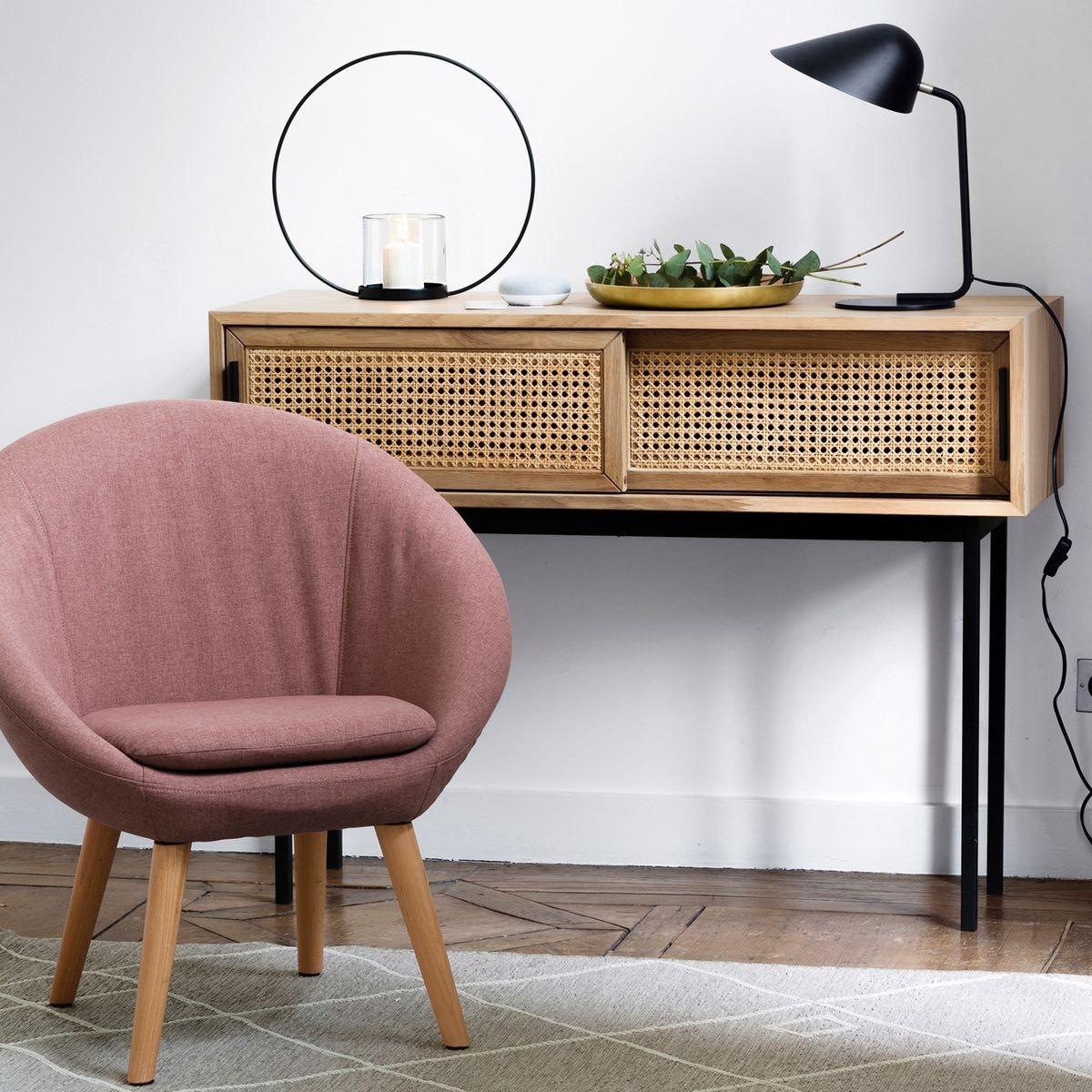 La Redoute Ameublement Chambre le meuble console se réinvente ! | la redoute