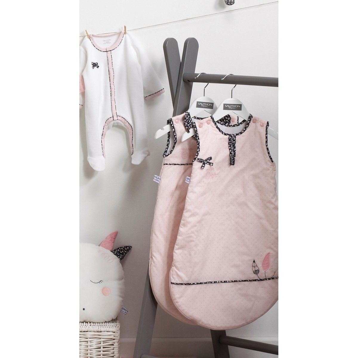 729b15b205315 Quel pyjama d été adopter pour mon bébé