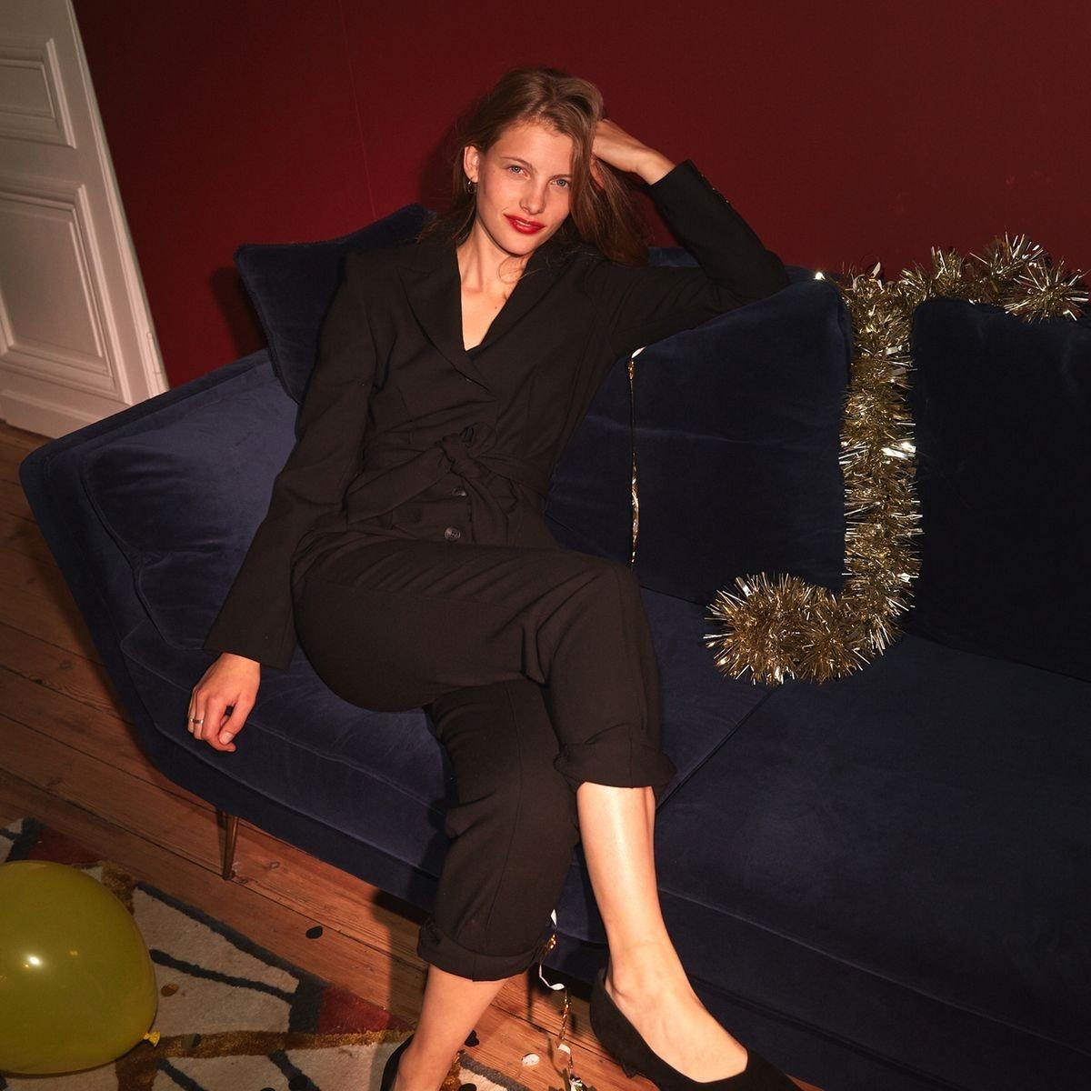 quelle tenue de soirée porter pour les fêtes de fin d'année ? | la