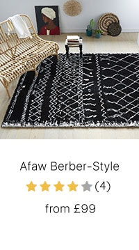 Afaw Berber-Style