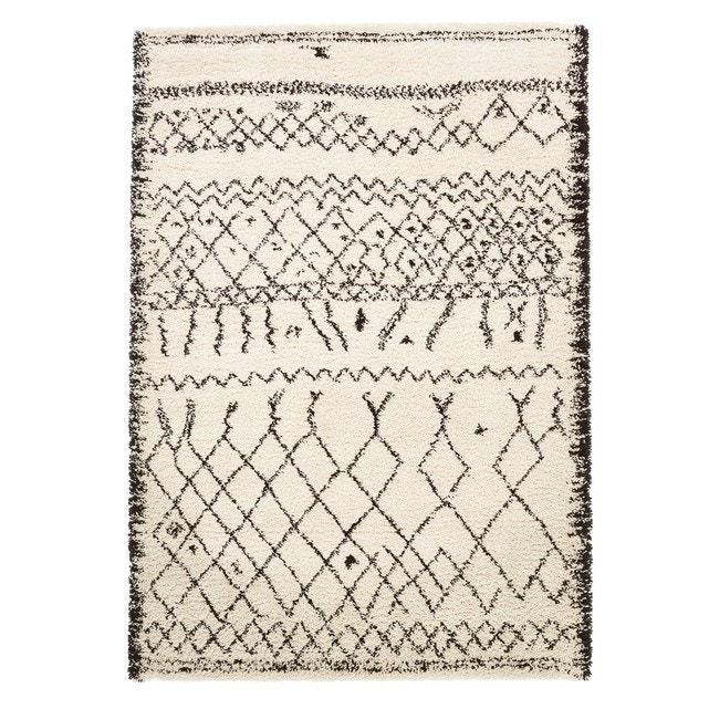 b2304e7885 Afaw Berber Style Rug - LA REDOUTE INTERIEURS