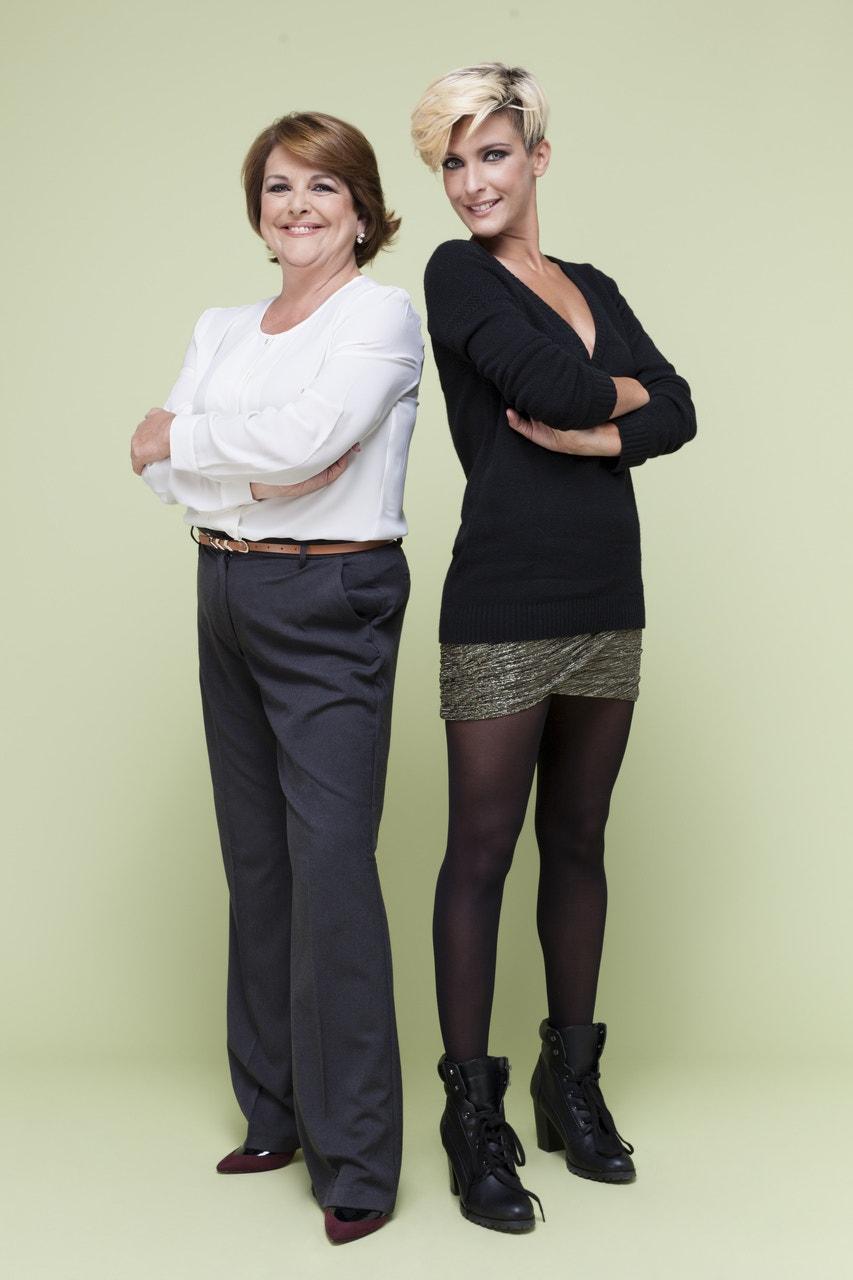 Inês e Luísa Castel-Branco