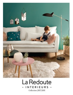 Catalogue la redoute - La redoute interieur catalogue 2017 ...