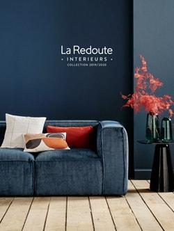 Catalogue La Redoute