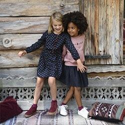 Abbigliamento di tendenza per bambine e ragazze 9a45c0cf08c