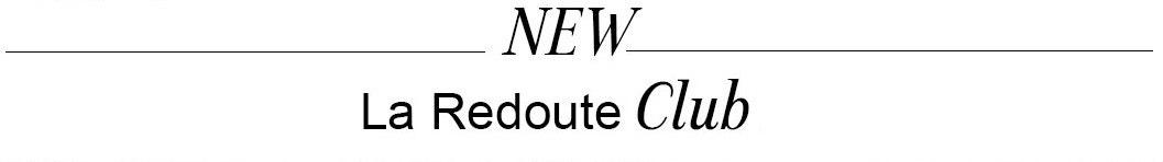 La Redoute Club Apps