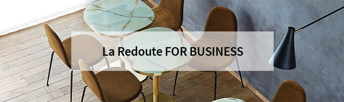 La Redoute for Business