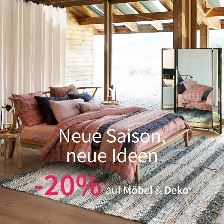 sale retailer e2bb5 22b88 La Redoute - Neue Kollektion: Online-Fashion-Shop. Mode für ...