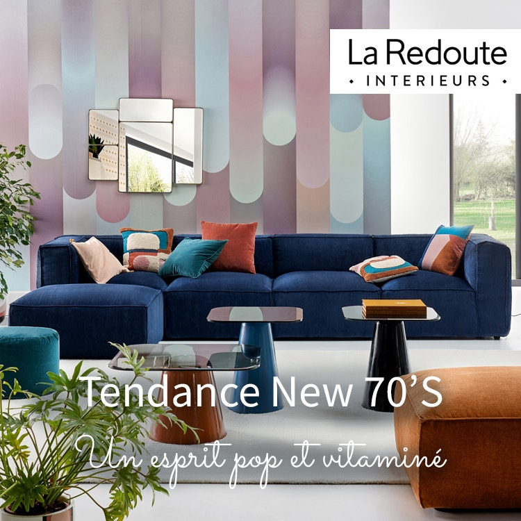 La Redoute - NOUVELLE COLLECTION: Mode femme, homme, enfant et maison.
