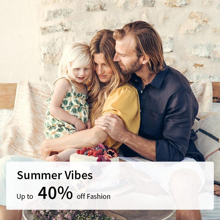 6c2a9b84b78b5 La Redoute : French fashion online, womenswear, menswear, kidswear ...