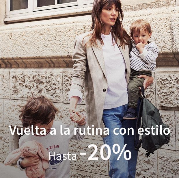011d2fdfe556 La Redoute: tienda online de moda, zapatos y hogar