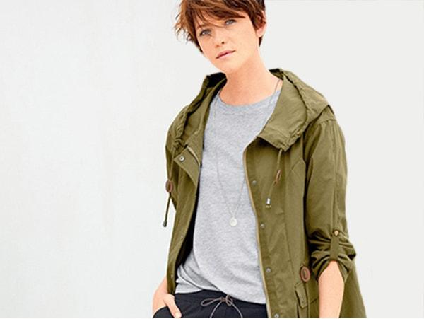 0f9b766627a213 Accede a las novedades en ropa de mujer con un solo clic