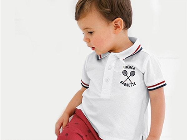 aa48967ea5a Toda la moda infantil y para bebés en La Redoute