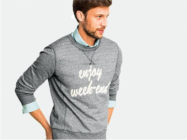 13edce264b5822 Novedades en ropa de hombre online para los amantes de la moda