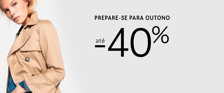 Descontos até -40%