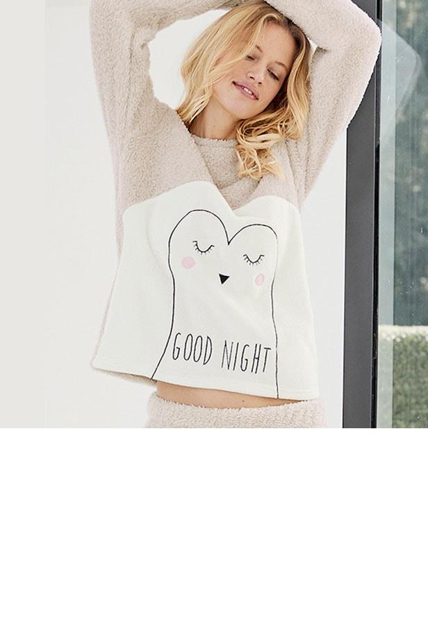 Lookbook Pijamas