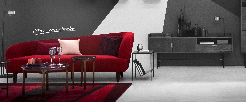 Nova coleção móveis