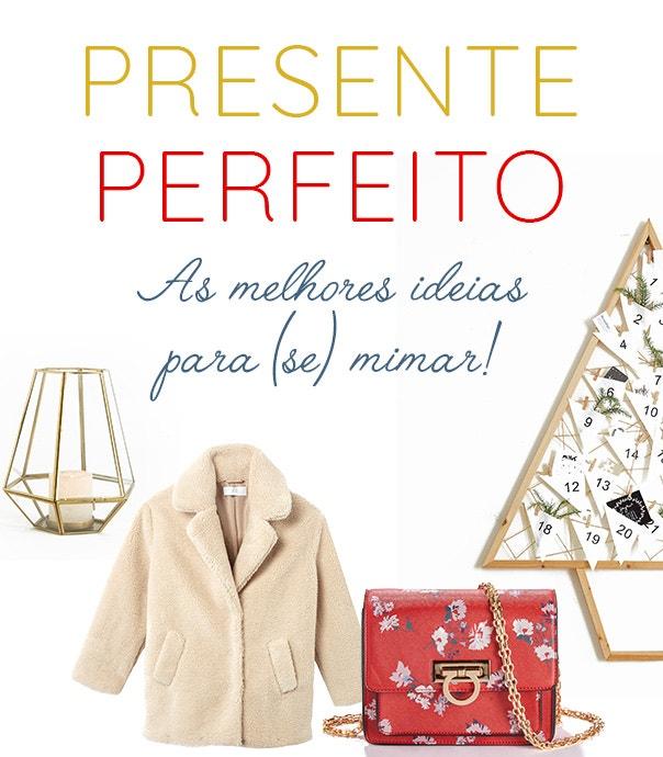 Lookbook Presente perfeito