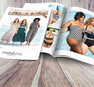 Descubra o nosso catálogo on-line da coleção Castaluna