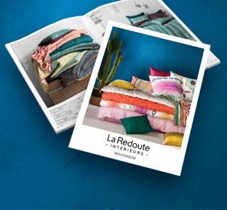 Descubra o NOVO Catálogo on-line Interieurs