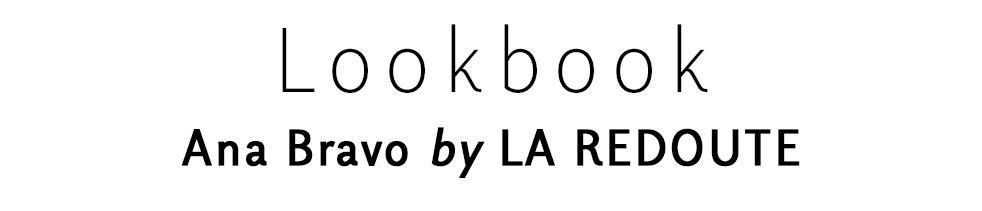 Lookbook by Ana Bravo